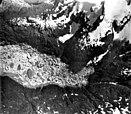 Columbia Glacier, Kadin Lake, Ice-Dammed Lake, September 3, 1977 (GLACIERS 1319).jpg