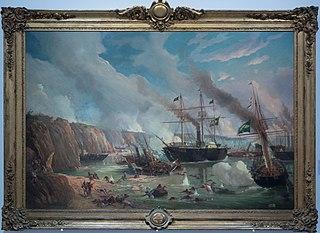 Combate naval do Riachuelo