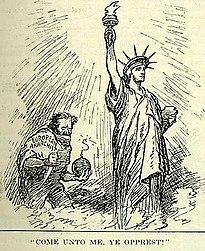 Moorfield Storey Blog: Ayn Rand, Bill Buckley and the Culture Wars.