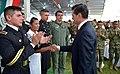 Comida con personal militar por el Aniv. de la Independencia. (21305838979).jpg