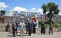 Commémoration de l'Appel du 18 Juin 1940 Saint Hélier Jersey 18 juin 2012 12.jpg