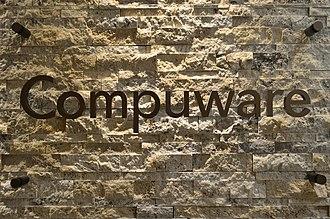 Compuware - Compuware office