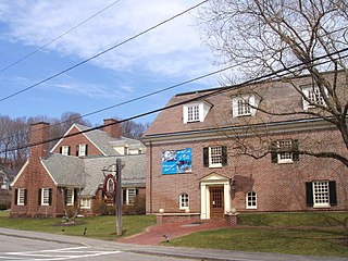 Concord Museum non-profit organisation in the USA