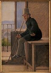 The Painter Jørgen Sonne