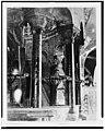 Constantinople. St. Sophia - Ephesian columns LCCN92513538.jpg