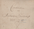 Constitution Onoldia 1798 Titelseite.png