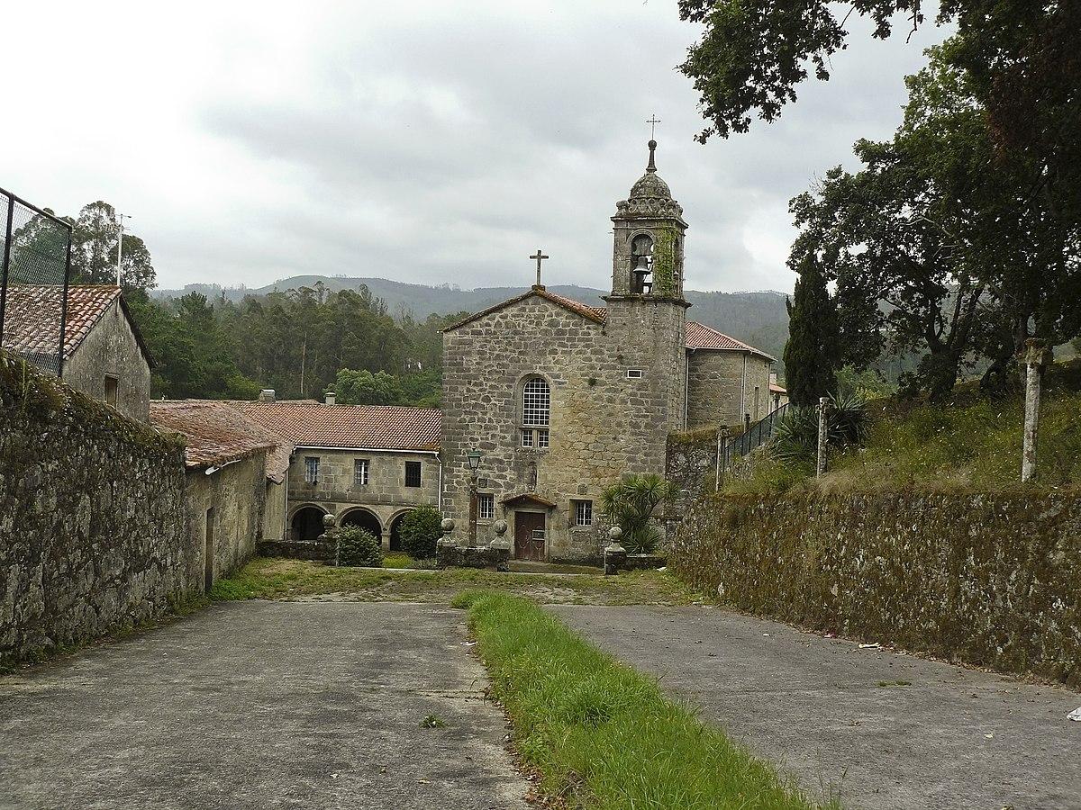 Convento de San Francisco de Herbón.JPG