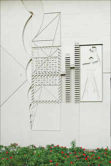 modulor wikipedie. Black Bedroom Furniture Sets. Home Design Ideas