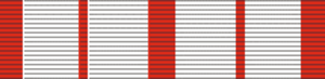 ʻElisiva Fusipala Vahaʻi - Image: Coronation Jubilee Medal Tonga 04071992