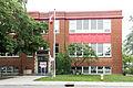 Corpus Christi School Ottawa entrance.jpg