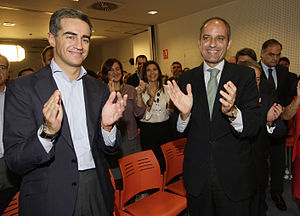 Gürtel case - Francisco Camps and Ricardo Costa