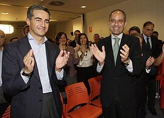 Gürtel case - Francisco Camps and Ricardo Costa