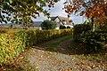 Cottage at Staunton on Wye - geograph.org.uk - 604824.jpg