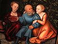 Cranach il vecchio, lot e le figlie, 1533, 03.JPG