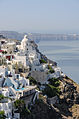 Crater rim alley - Fira - Santorini - Greece - 06.jpg