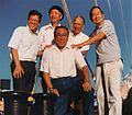 Crew of Free China in 1995.jpg