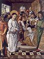 Cristo ante Pilatos, de Francisco de Osona (Museo de Bellas Artes de Valencia).jpg