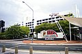 Crowne Plaza Canberra and the Casino Canberra.jpg