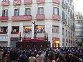 Crucifixión en calle Larios (4475804089).jpg