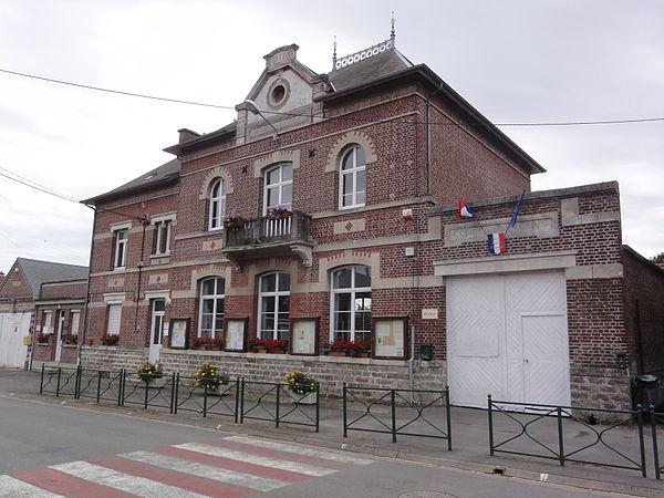 Photo de la ville Cugny