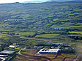 Cumbernauld Airport from the air.JPG