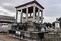 Cusack Vault - Mount Jerome Cemetery - (8370765117).jpg