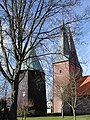 Cuxhaven -Altenbruch -St. Nicolai - 2007 by-RaBoe 002.jpg