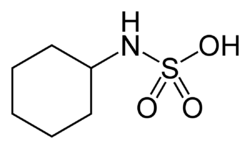 Acide cyclamique
