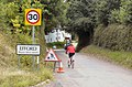 Cycling through Efford - geograph.org.uk - 38011.jpg