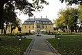 Czechowice-Dziedzice, Pałac Kotulińskich - panoramio.jpg