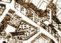 Détail plan Castres 1674 (Hôtel de Viviès et église de la Platé).png