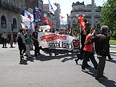 Día do traballo. Santiago de Compostela 2009 43.jpg