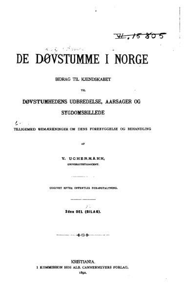 File:Døvstumme i Norge bilag.djvu
