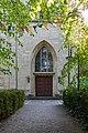Dülmen, St.-Viktor-Kirche, Eingangsportal -- 2020 -- 6800.jpg