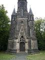 Děčín - Thunovská kaple vchod 1.jpg