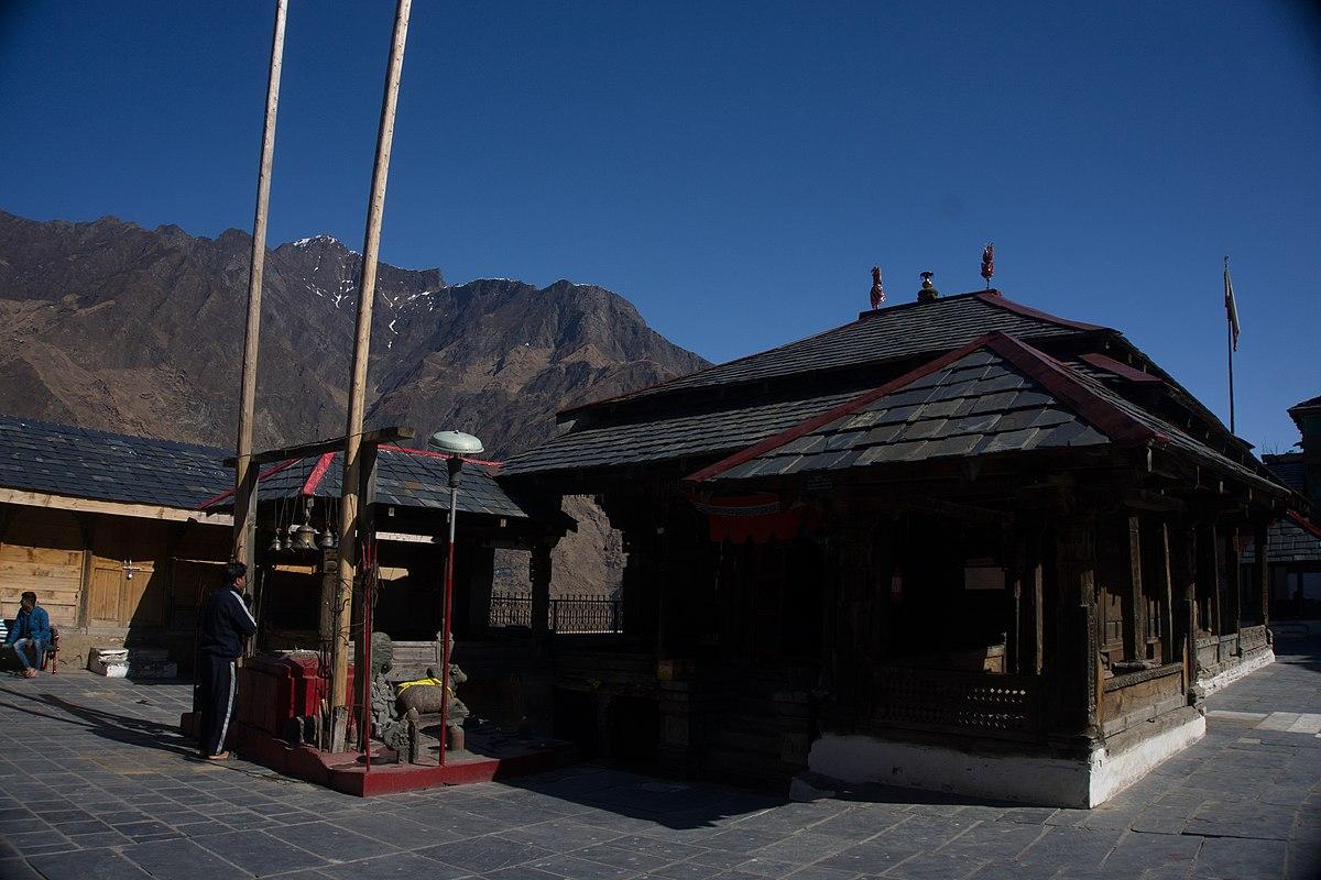 Chhatrari Wikipedia