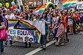 DUBLIN 2015 LGBTQ PRIDE PARADE (WERE YOU THERE) REF-106096 (18591117223).jpg