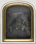 Daguerreotype of Mrs Keesing, 1848 - 1858 (5570766208).jpg