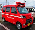 Daihatsu Hijet-Cargo Deluxe LedPack S331V Iide-Nishiokitama Public relations car 08880 01.jpg