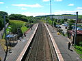 Dalry Station looking towards Ayr.JPG