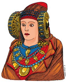 http://upload.wikimedia.org/wikipedia/commons/thumb/1/14/Dama_de_Elche_en_color.jpg/230px-Dama_de_Elche_en_color.jpg