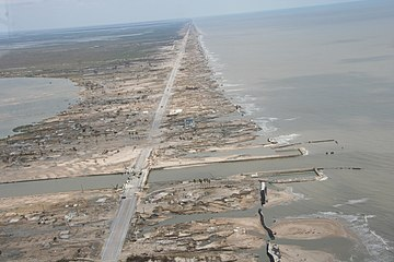 Bolivar Peninsula Texas Wikipedia