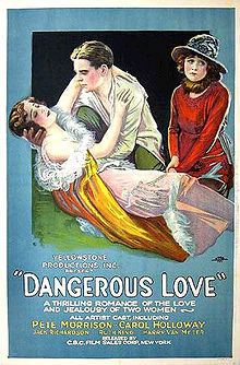 dangerous love 1920 film wikipedia