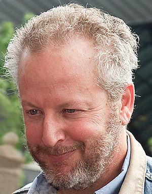 Daniel Stern (actor) - Stern at the 2009 Toronto International Film Festival