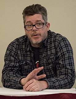 Daniel Abraham (author) American writer