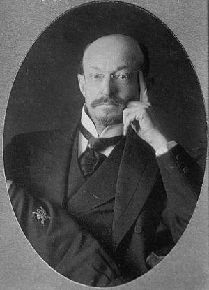 Daniel Frohman - Frohman, October 19, 1907 (aged 56)