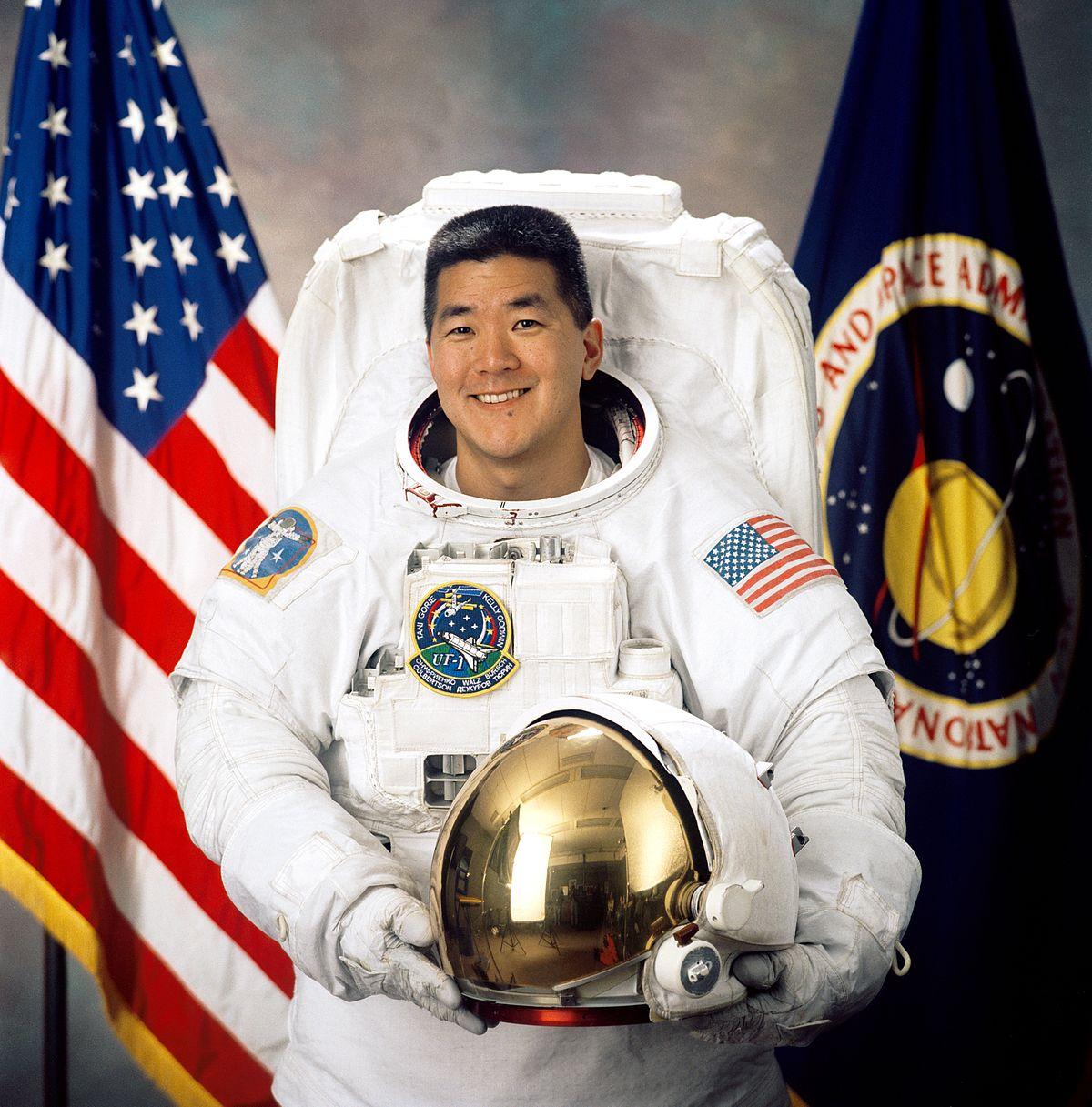 astronaut space team - photo #15