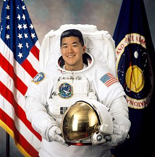 Daniel M. Tani American engineer and NASA astronaut