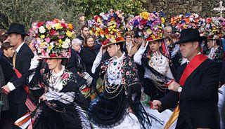 Galician culture
