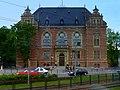Danzig – Neues Rathaus - Nowy Ratusz - panoramio.jpg